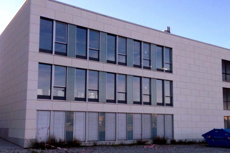 Fassadenreinigung