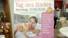 Bad & Wellness Sanierung Pflege