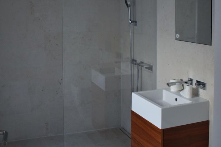 reinigung und impr gnierung von jura marmor nach. Black Bedroom Furniture Sets. Home Design Ideas